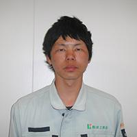 田中 勇亮 君