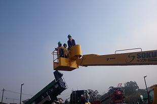 建設機械②